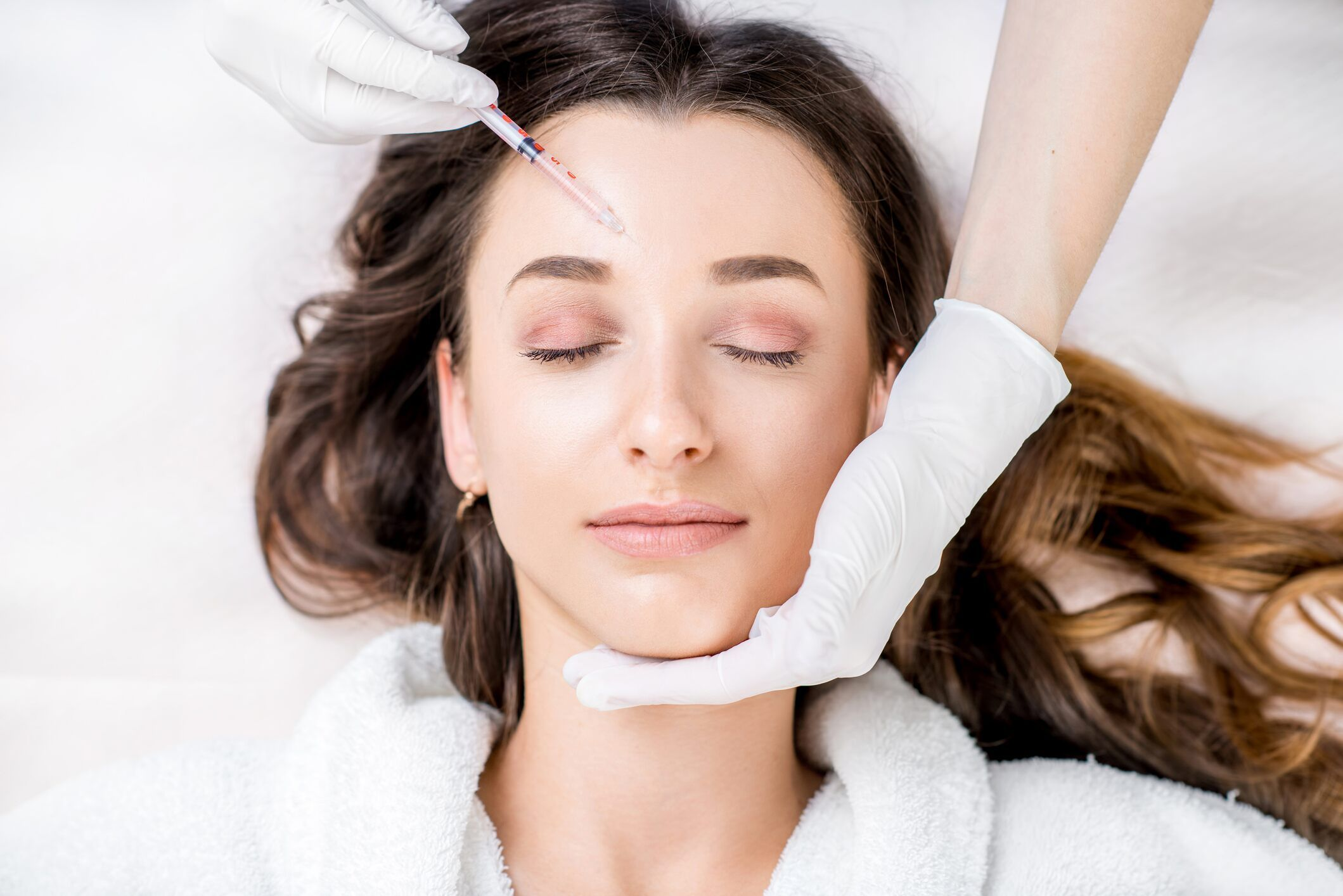 Popular cosmetic and medical skin treatments