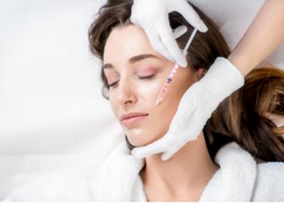 Blush & Brown Minimal Line Art Beauty Salon Logo (17)17
